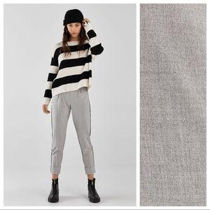 NWT. Bershka jogging trousers. Size XS, S.